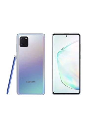 Samsung Samsung Galaxy Note 10 Lite 128 GB N770F Gümüş